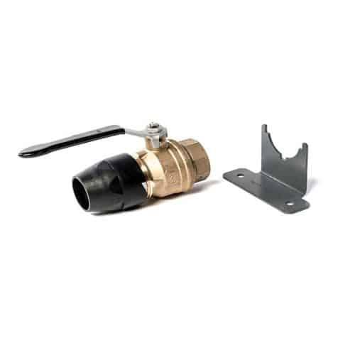 airnet threaded valve