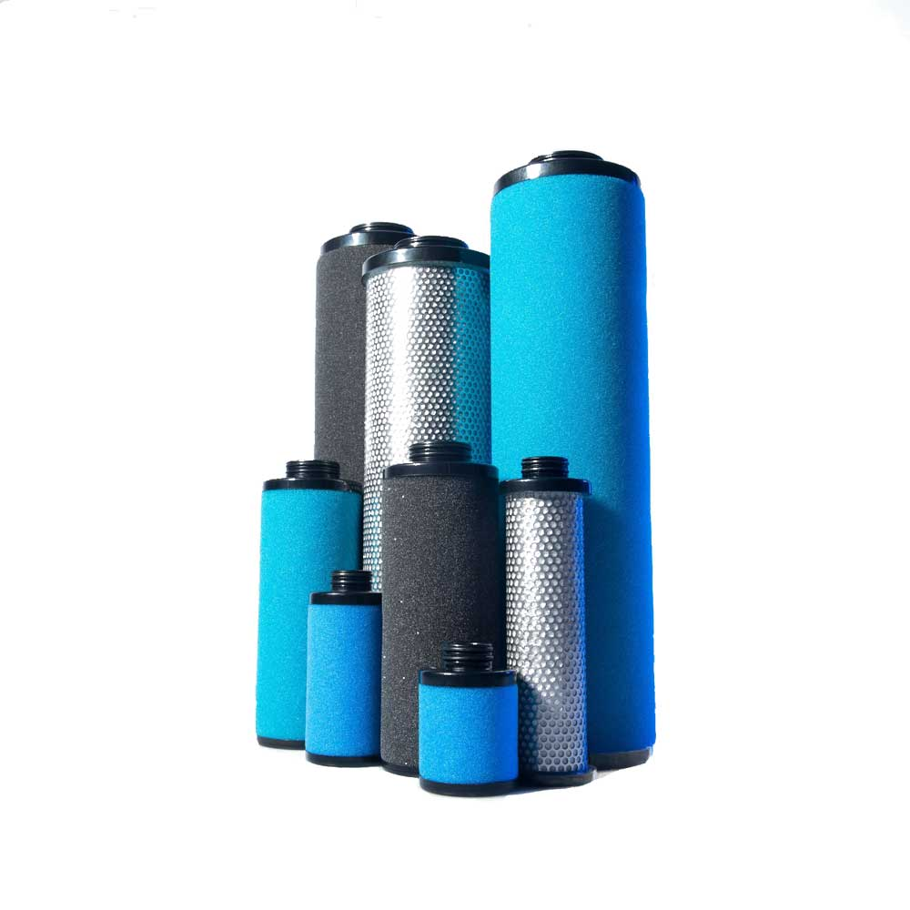 Atlas-Copco 1617-7041-05 Compatible Filter Element by Millennium-Filters