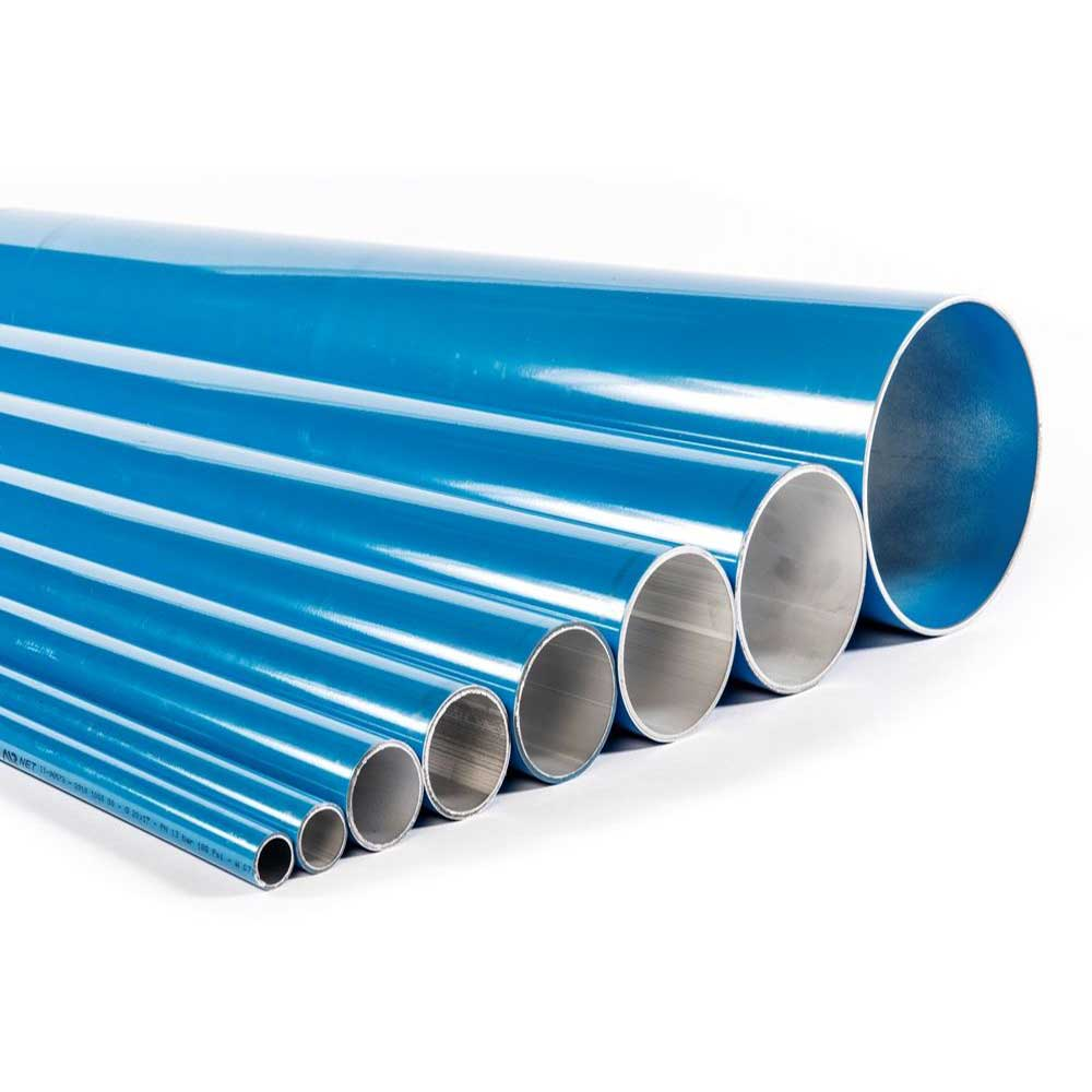airnet aluminum air pipe