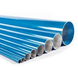 airnet aluminum pipe